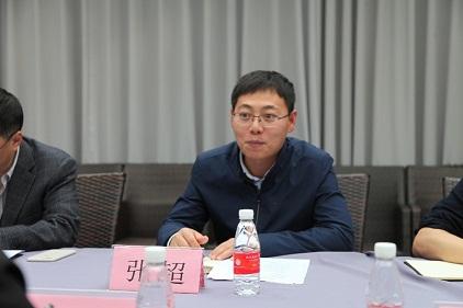 北京证监局-8家互联网机构参与打击网络非法荐股座谈 股票配资