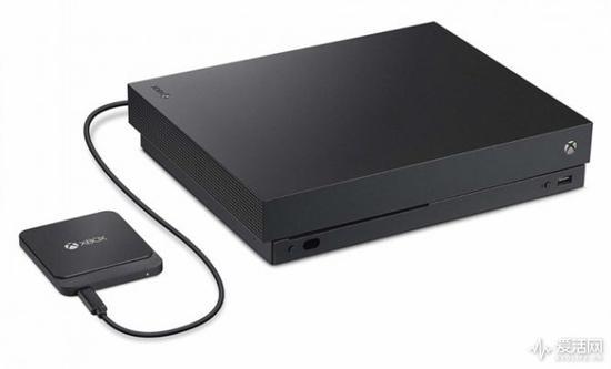 游戏加载太慢 用希捷Xbox Game Drive SSD时间减半 证券配资
