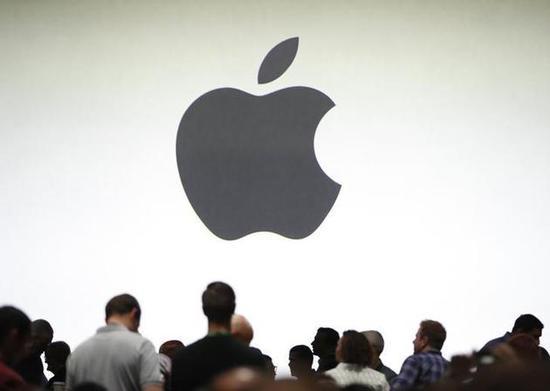 苹果股票占标普500指数权重创历史纪录:超IBM巅峰时期