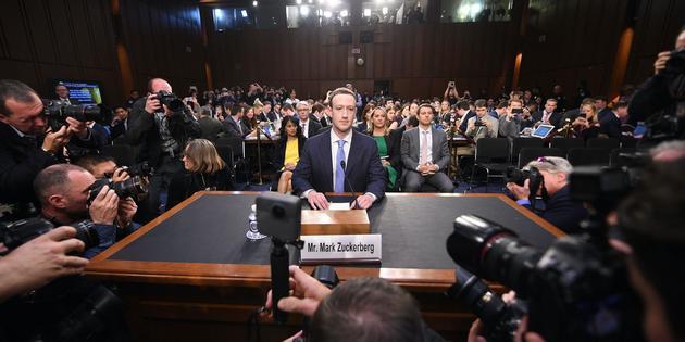 Facebook初期员工公开批评扎克伯格:背叛初心 双重标准