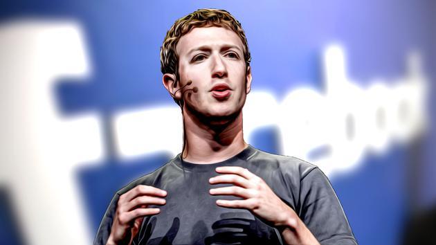 德银-Facebook估值极具吸引力 是大型互联网股票首选 证券资讯