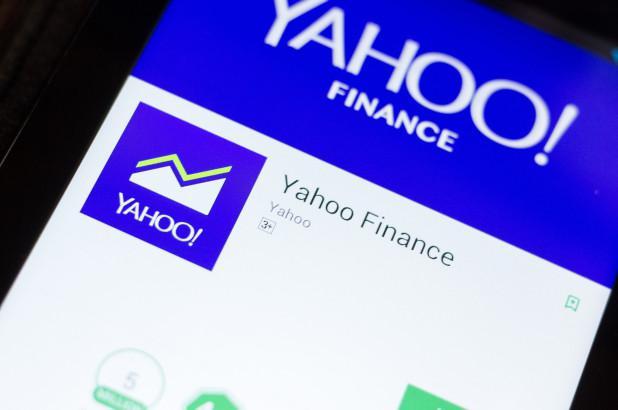 雅虎财经准备推出付费订阅服务:预计每月100多美元