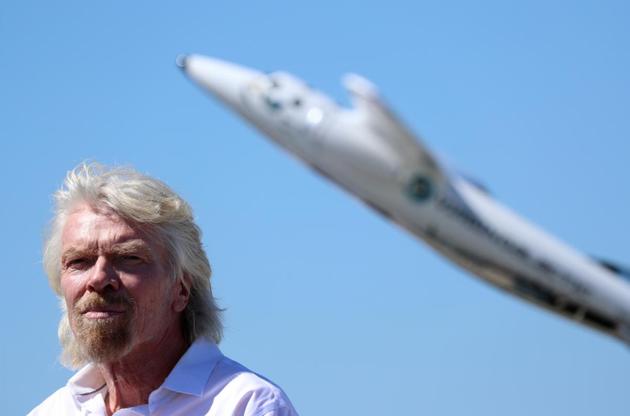 """维珍叫停沙特10亿美元太空投资 几周后就要""""上天"""""""