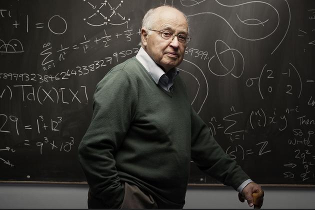 """知名数学家Michael称自己证明""""世纪之谜""""黎曼猜想"""