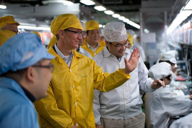 若关税上调至25% 供应链考虑将iPhone生产线移出中国 证券资讯