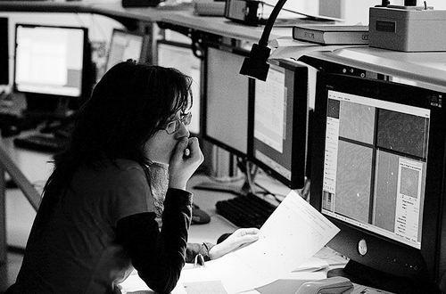 天文学界流失女科学家速度是男性3倍