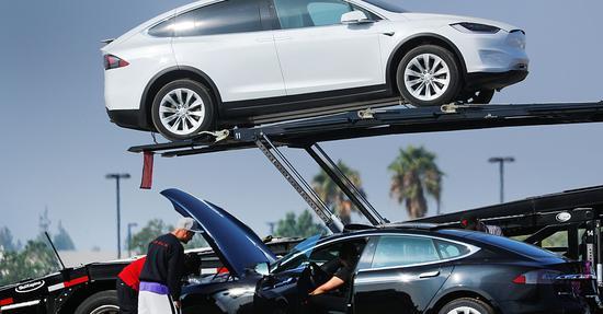 特斯拉将停售Model X和S部分车内选配 以简化生产 股票配资