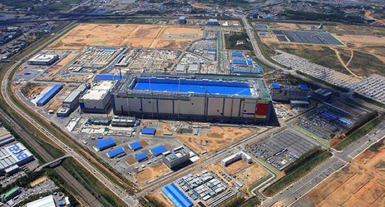 韩国7月信息通信技术产业对华出口飙升26%