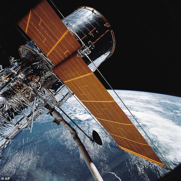 哈勃望远镜如果故障报废:很可能太空勘测quot;后继无人quot;