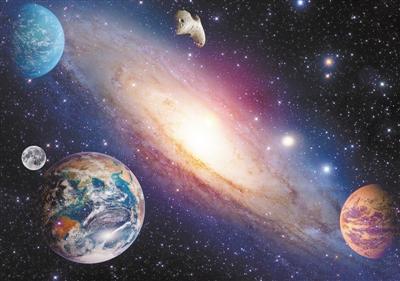 宇宙寿命至少还有1400亿年?宇宙的终极命运将会怎样 证券配资