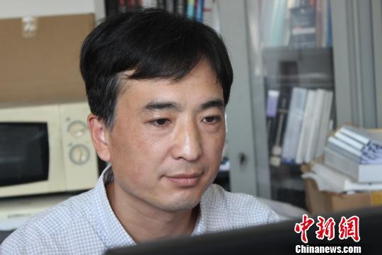 青年科学家马国亮:研究高能物理 行走于未来科研轨道 股票行情