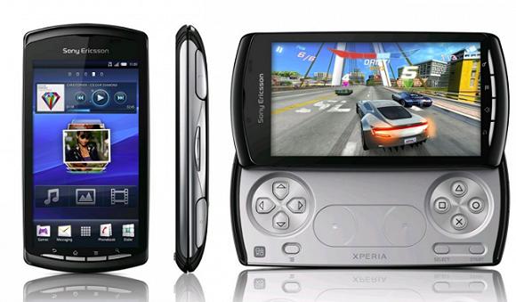 标索尼PSP游戏手机题
