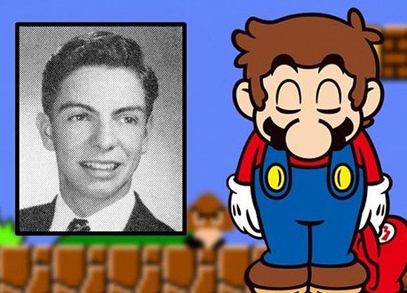 """""""超级马里奥""""游戏名字原型马里奥·赛格尔辞世 终年84岁 证券配资"""