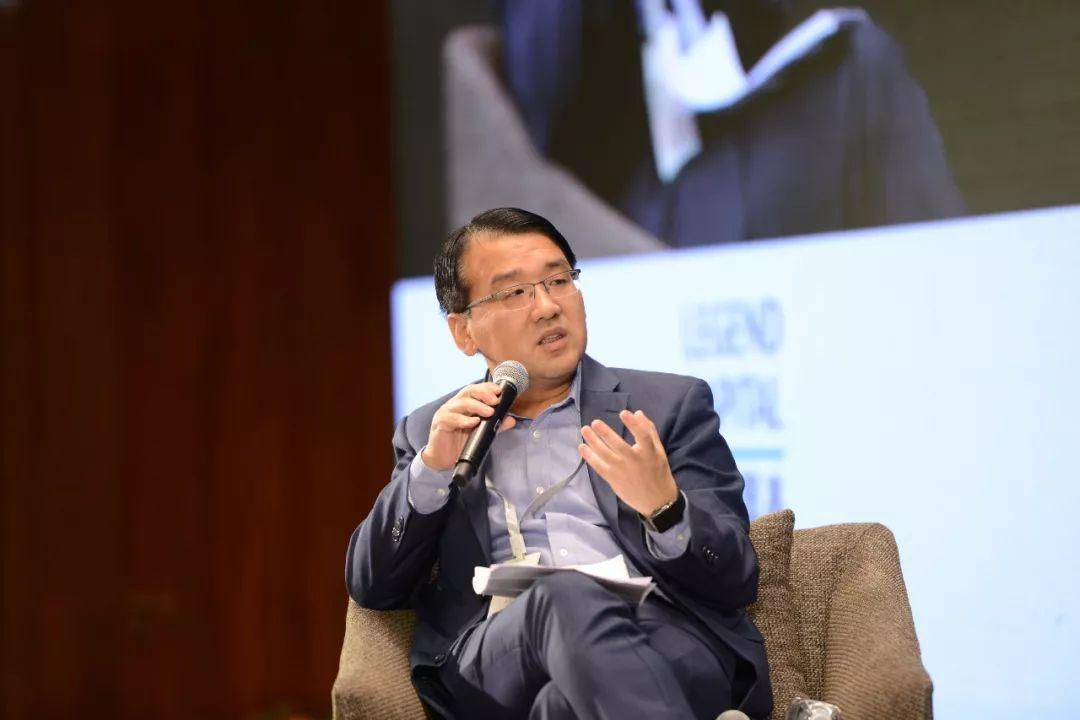 君联资本李家庆:新经济下,我们如何把握投资机会? 股票行情
