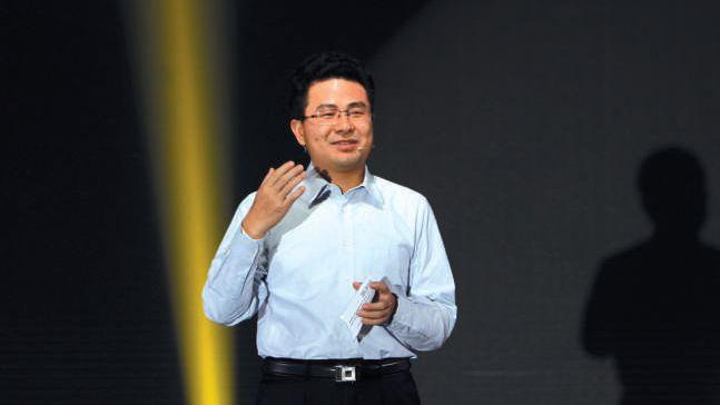 """从企业家到""""赌徒"""" 金立董事长刘立荣经历了什么? 证券配资"""