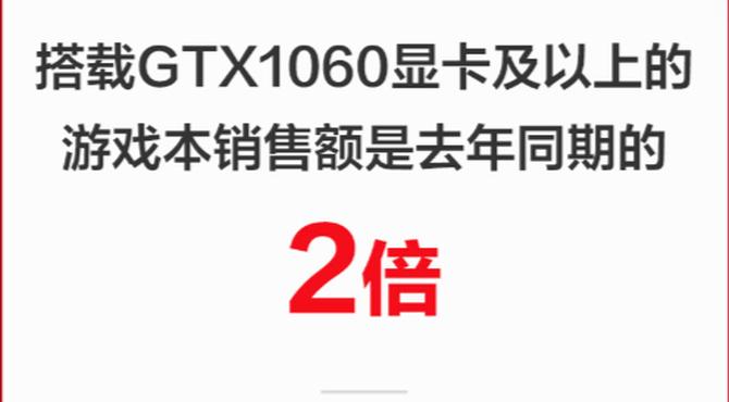 京东11.11累积下单金额破千亿!游戏本品类成绩亮眼 股票配资