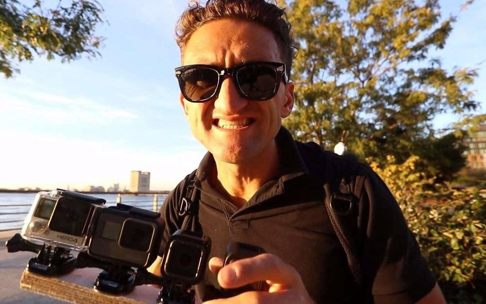 Vlog入门指南:入门到放弃?不存在的 股票行情