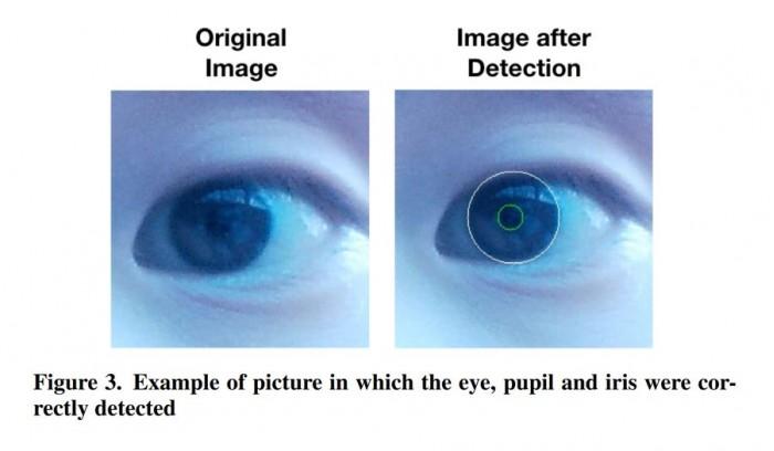 [图]科学家开发APP:用前置摄像头确认用户注意力集中程度 证券配资