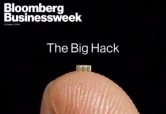 苹果CEO库克要求彭博社收回涉中国芯片报道_1 证券资讯