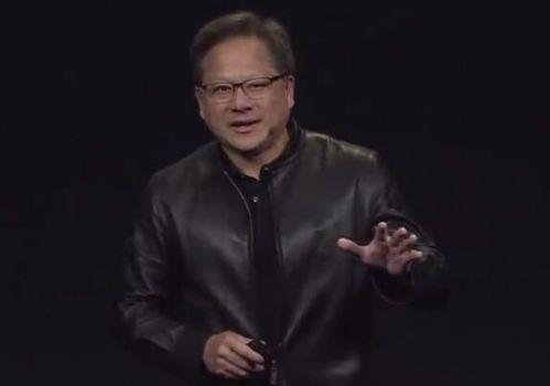 英伟达CEO:如果特斯拉AI芯片失败 可以给我打电话
