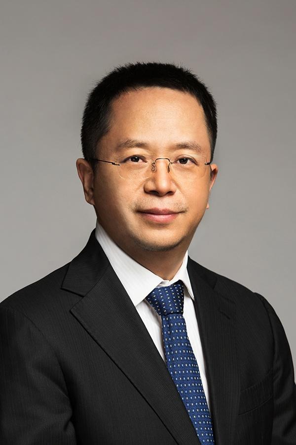 全国政协委员、360集团董事长周鸿祎。受访者供图