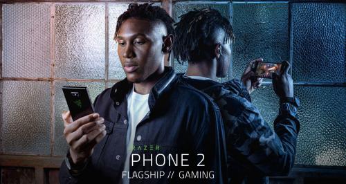 雷蛇RazerPhone 2已现身国内官网国行版本即将推出 证券配资